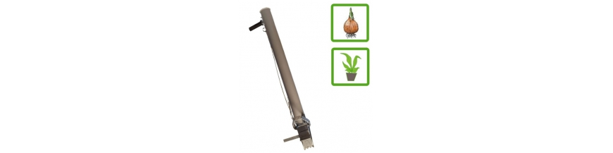 Attrezzature agricole attrezzature per l 39 agricoltura e la for Piantine orto prezzi