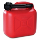 Tanica polietilene per carburanti