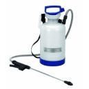 Pompa a pressione Ares VITON