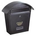 Cassetta postale Alubox CHALET
