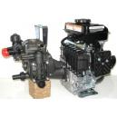 Motopompa AR202 con motore RATO