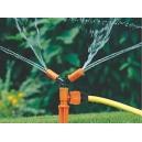 Irrigatore GF Rotax con puntale