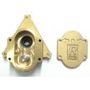 Corpo pompa bronzo serie G