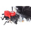 Motopompa AR252 con motore RATO
