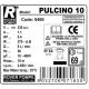 Filtro enologico PULCINO 10