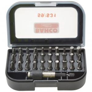 Kit 30 inserti BAHCO