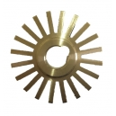 Girante in bronzo Rover BE-M 10