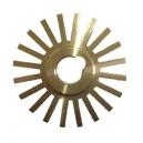 Girante in bronzo Rover BE-M 10
