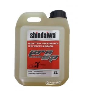 Olio lubrificante catene Shindaiwa PRO-UP