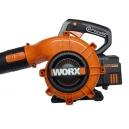 Soffiatore Worx WG568E