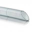 Tubo PVC spiralato Ali-Flex al rotolo