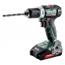 Trapano avvitatore METABO BS 18 L BL