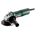 Smerigliatrice angolare METABO W750-115