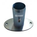 Kit base zincata Aquapoint ovale