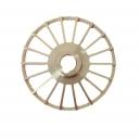 Girante in bronzo per pompa BE-M 14/20 Colombo 6/12/18