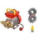 Elettropompa ad ingranaggi BE-G 20HP 0.6