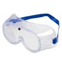 Occhiali di sicurezza a maschera