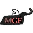 Kit aspirazione per soffiatore MGF SM 260