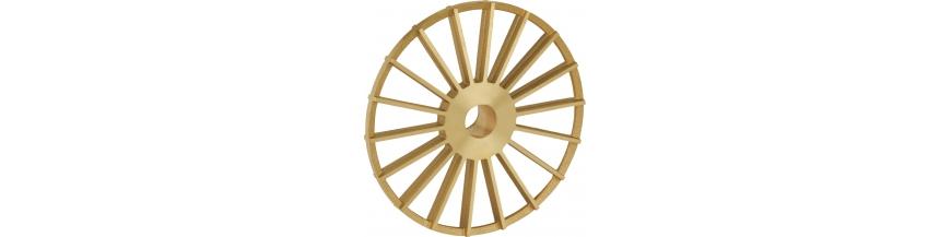Elettropompe bronzo a girante